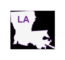 Louisiana La