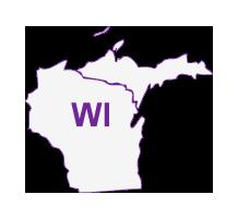 Wisconsin Wi