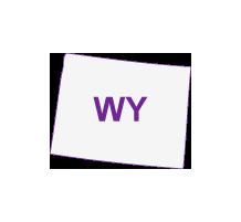 Wyoming Wy
